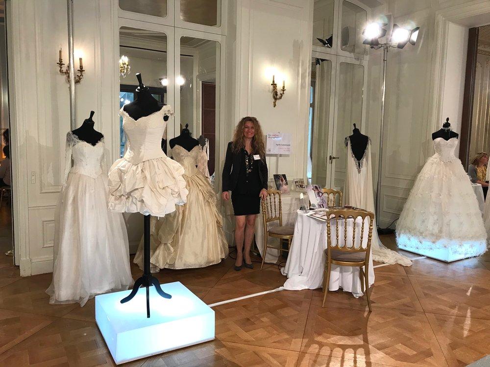 Agnès Szabelewski aux coulisses du mariage.jpg