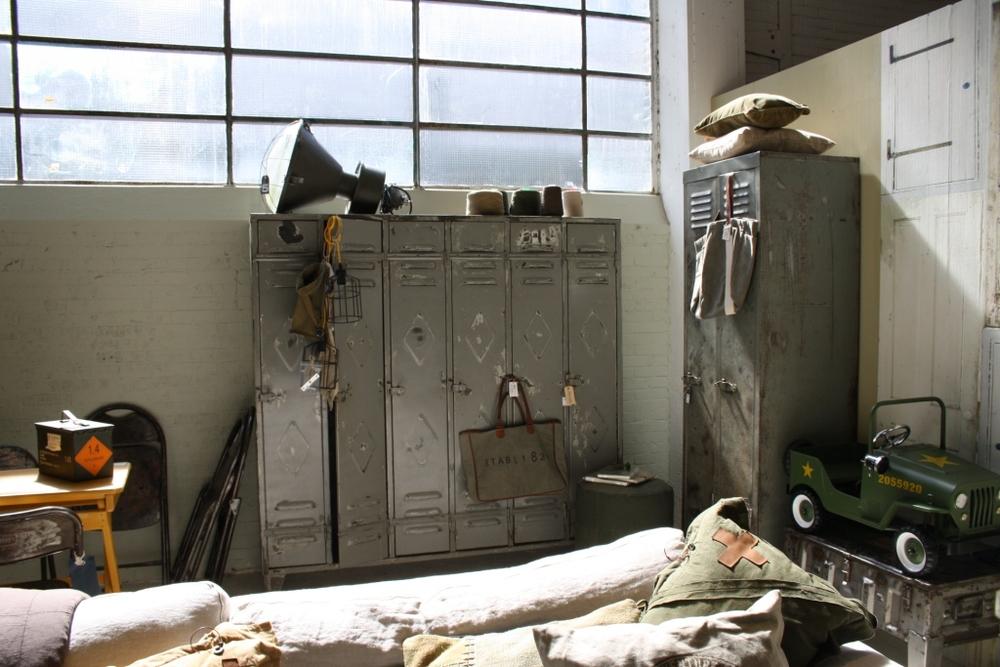 Inspiratie industrieel vintage meubels u best of the past
