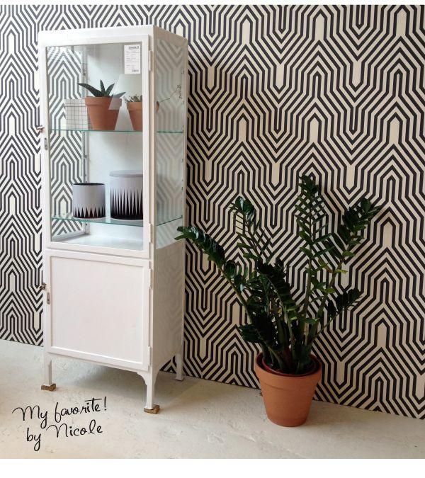 Interieur design by Nicole & Fleur — Best of the Past - Industrial ...