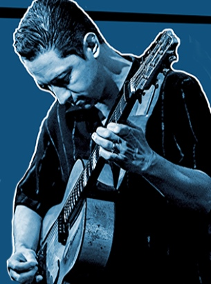 THE CHRIS CORCORAN BAND - R&B & BLUESDOOR 7PM / MUSIC 8.30PM£12 / £10 / £5 (BK)EMAIL TO RESERVE