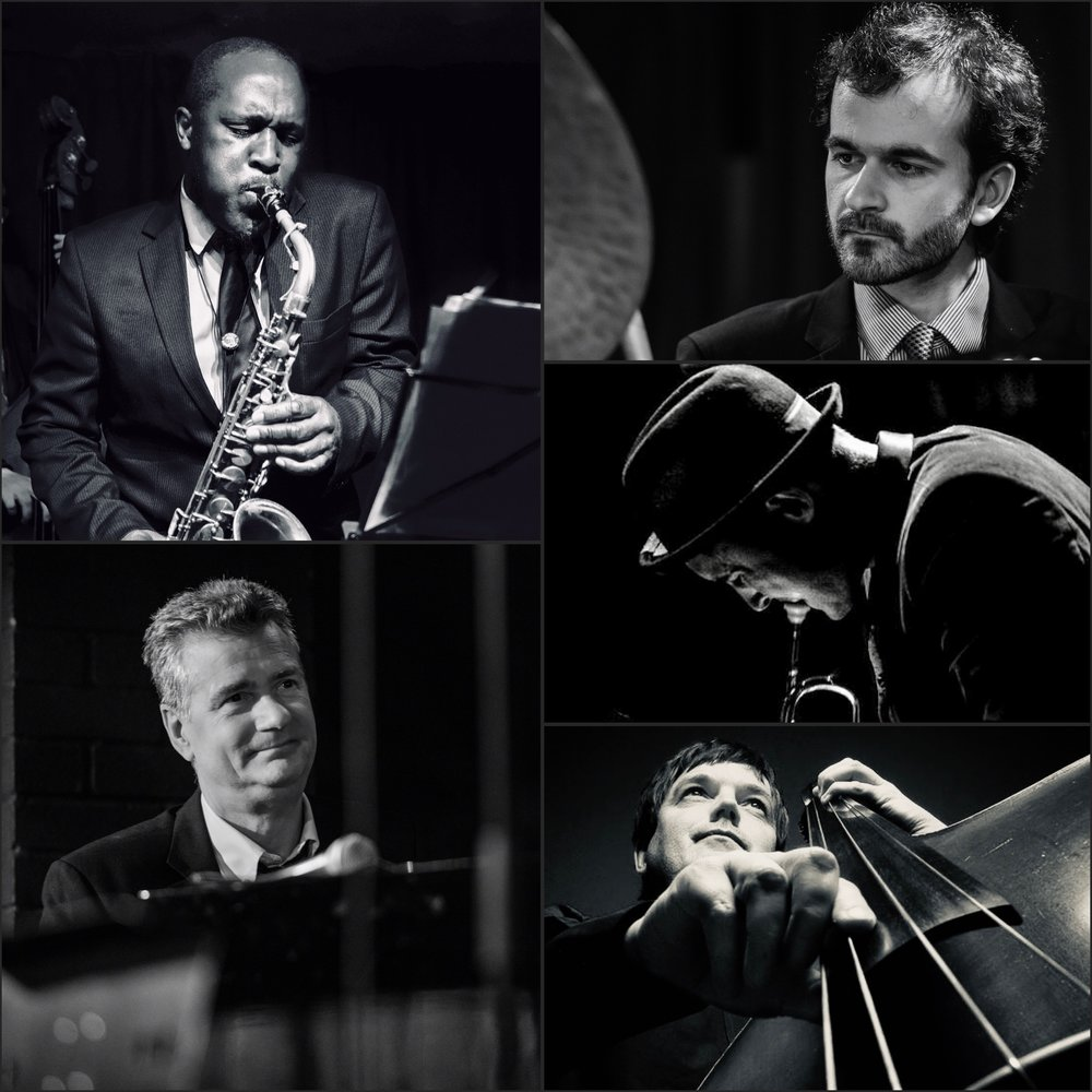 "A PORTRAIT OF CANNONBALL - JAZZDOOR 7PM / MUSIC 8.30PM£10 / £9 / £0 (BK)EMAIL TO RESERVE""Kofi's improvising has an arrestingly raw power""The Guardian"