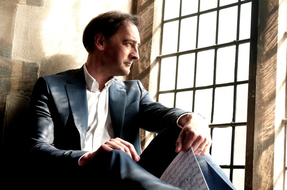 ALISTAIR McGOWAN - INTRODUCTION TO CLASSICAL PIANODOORS 7PMFOR TICKETS GO HERE