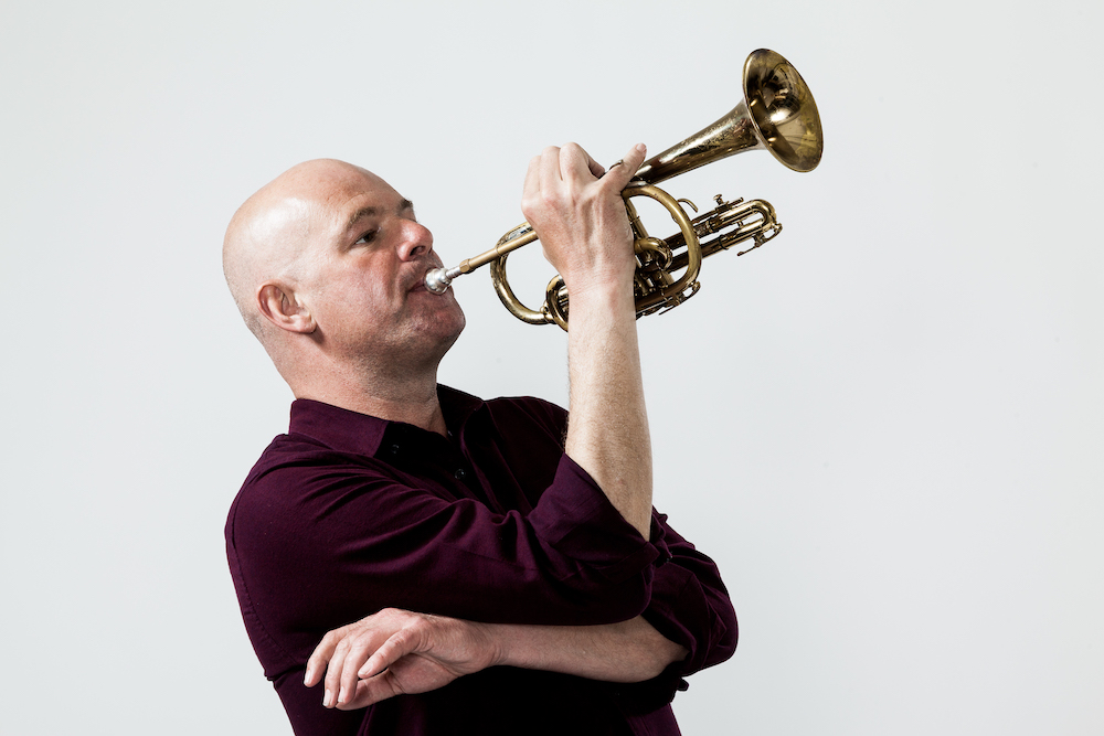 DAMON BROWN - JAZZDOOR 7PM / MUSIC 8.30PM£10 / £9 / £5 (BK)EMAIL TO RESERVE