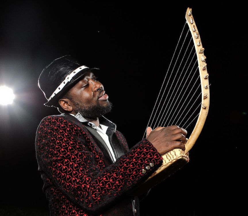 SEBY NTEGE BAND - EAST AFRICAN GROOVESDOOR 7PM / MUSIC 8.30PM£10 / £9 / £5 (BK)EMAIL TO RESERVE