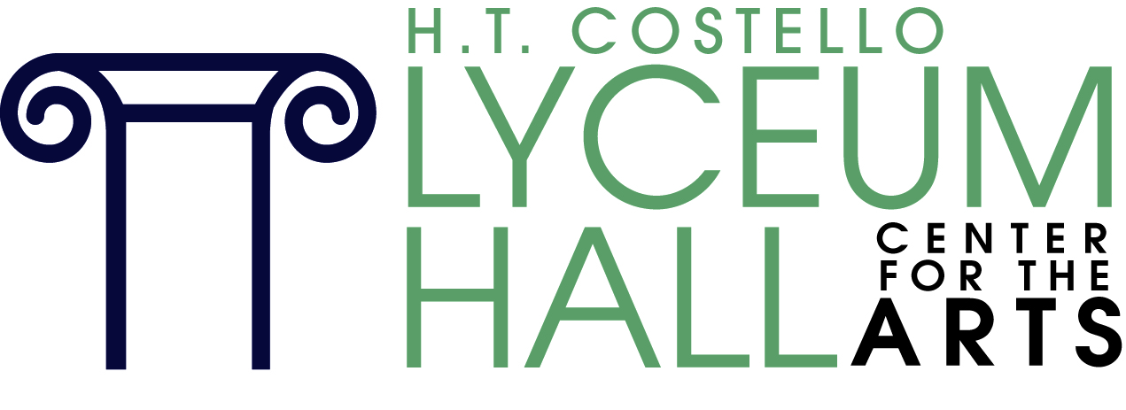 The Herman T. Costello Lyceum Hall