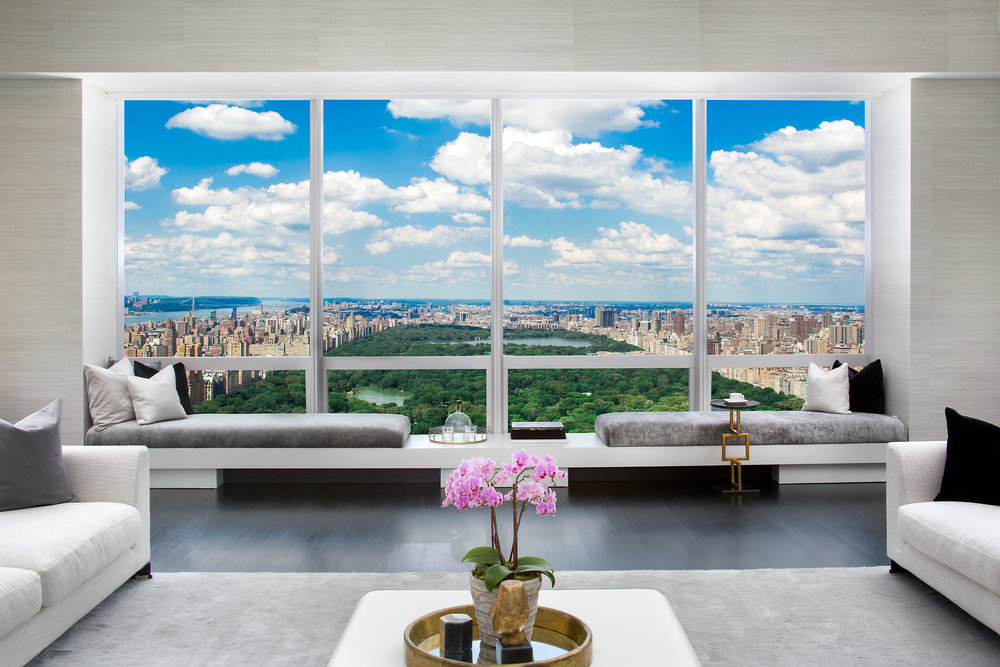157 west 57th street - Design House Photography