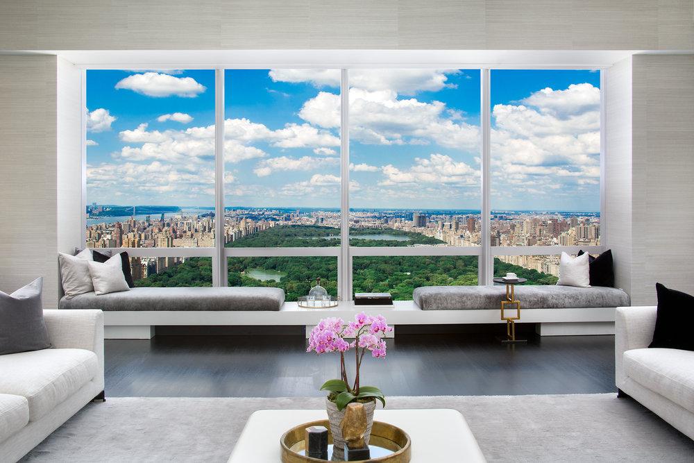 Interior Design Photographer New York Luxury Real Estate
