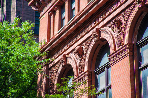 Architectural Details -