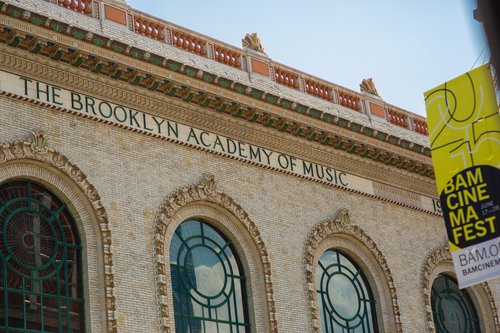 Brooklyn Academy of Music -
