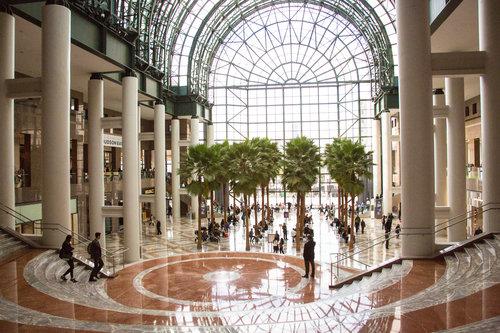 Brookfield Mall -