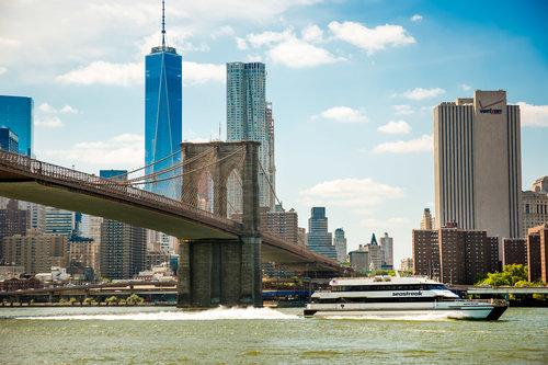 Brooklyn Bridge Park -