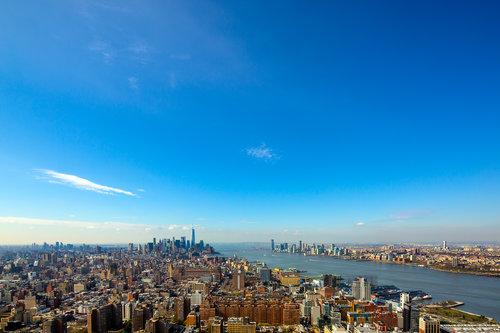 City Views -