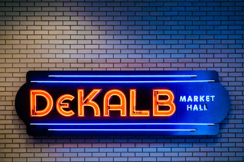 DeKalb Market -