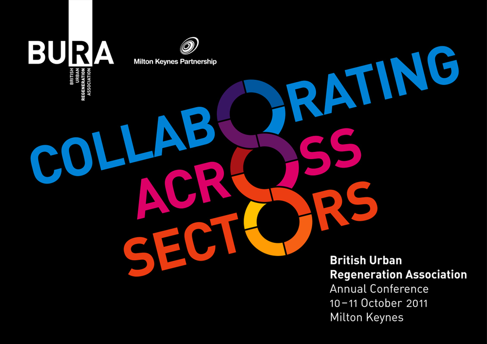 BURA: Collaborating Across Sectors