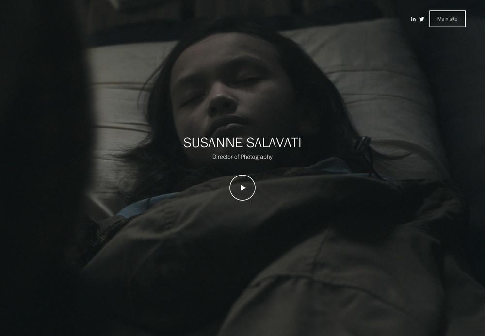 Susanne Salavati cover page 2