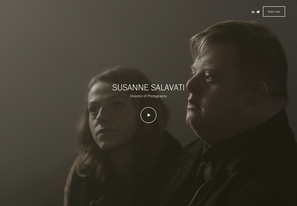 Susanne Salavati cover page 1