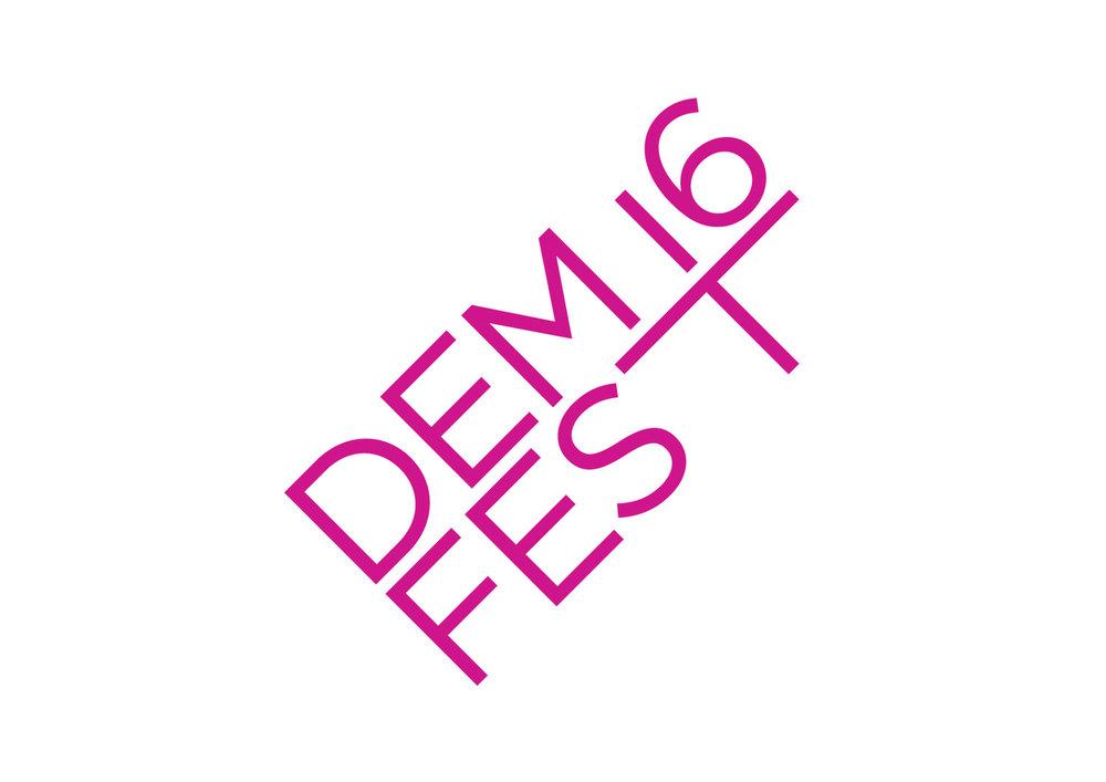 DemFestLogotype