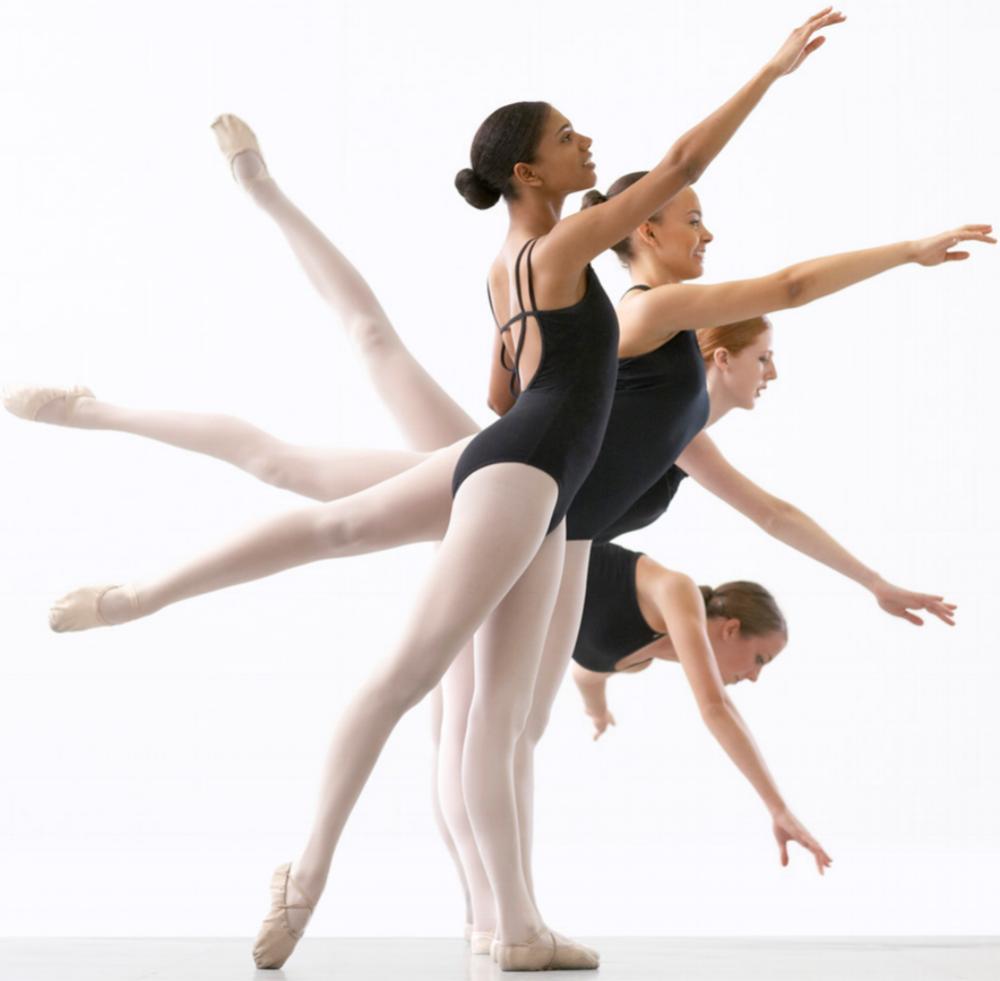 Ballet Program -