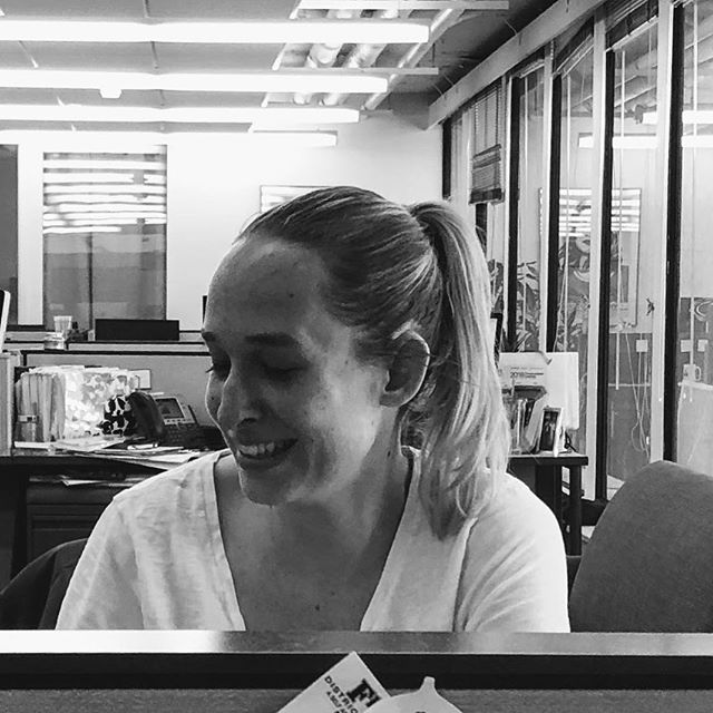 I'm Hilary and I'm the Data Director at Brass Tactics. I'm lucky enough to be able to work with all of our projects, producing reports and targeting to ensure they're on track. It's great to be able to get into so many different topics, and to support the work all of our staff does in DC and across the country. #BTTeam