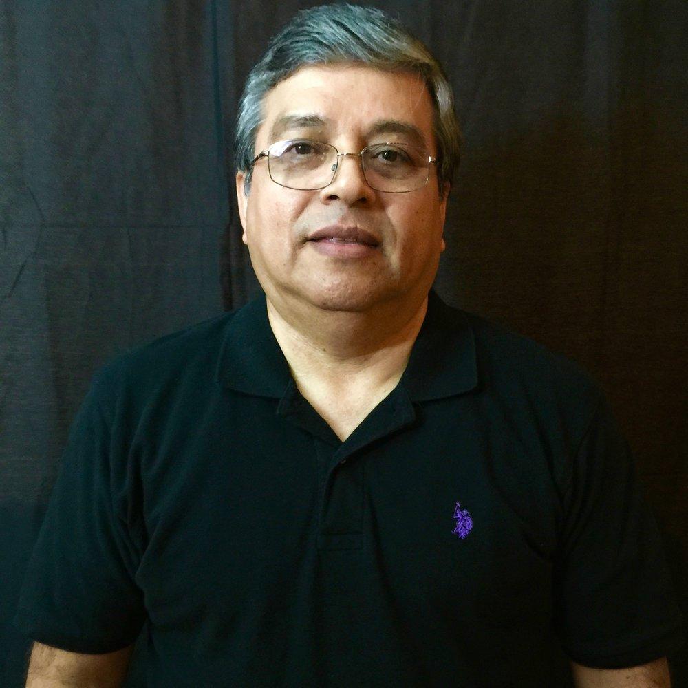 Pastor Jaime Gonzalez - Historia y Gob. A/D