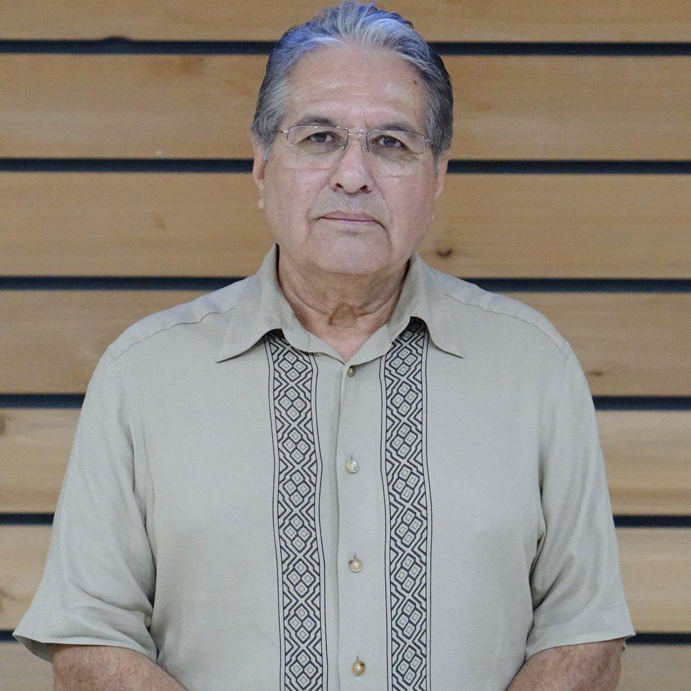 Pastor Margarito Alvarado - Teologia III