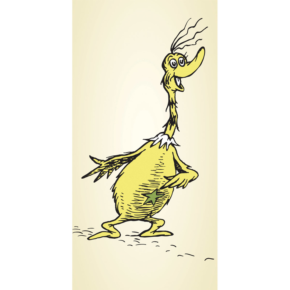 The Sneetches 50th Anniversary Print