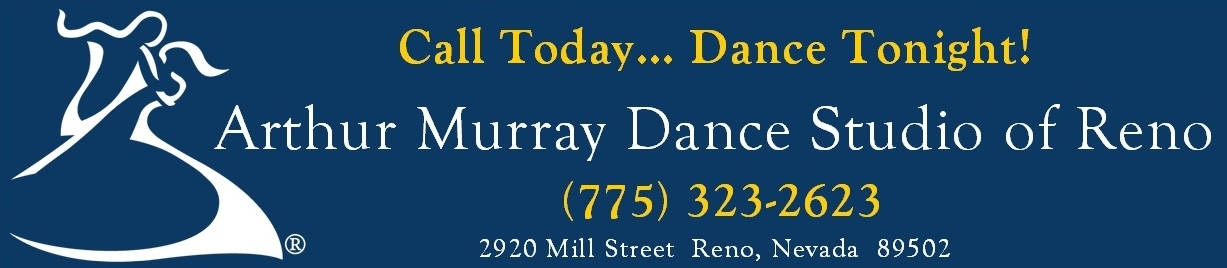 Arthur Murray Dance Studio of Reno