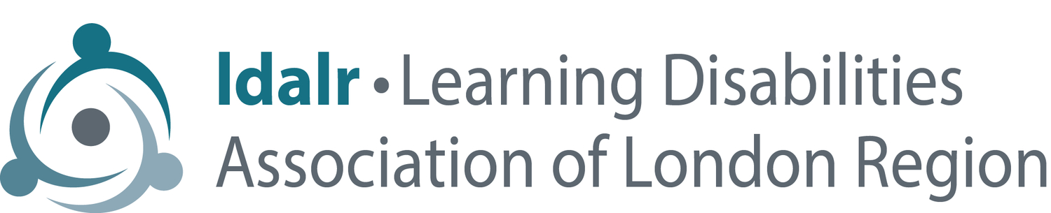 Learning Disabilities Association of London Region