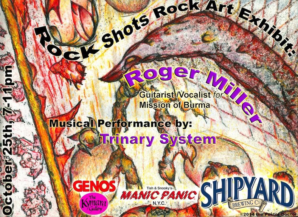 RockShotsRock Roger Miller