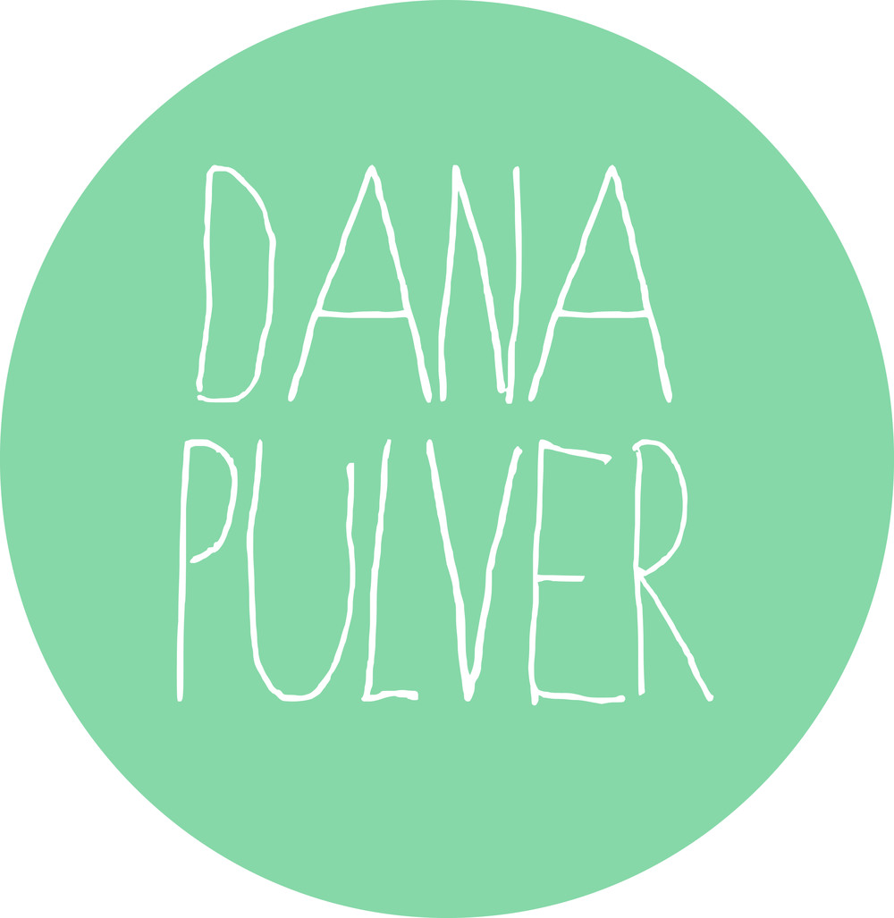 Dana Pulver Illustration