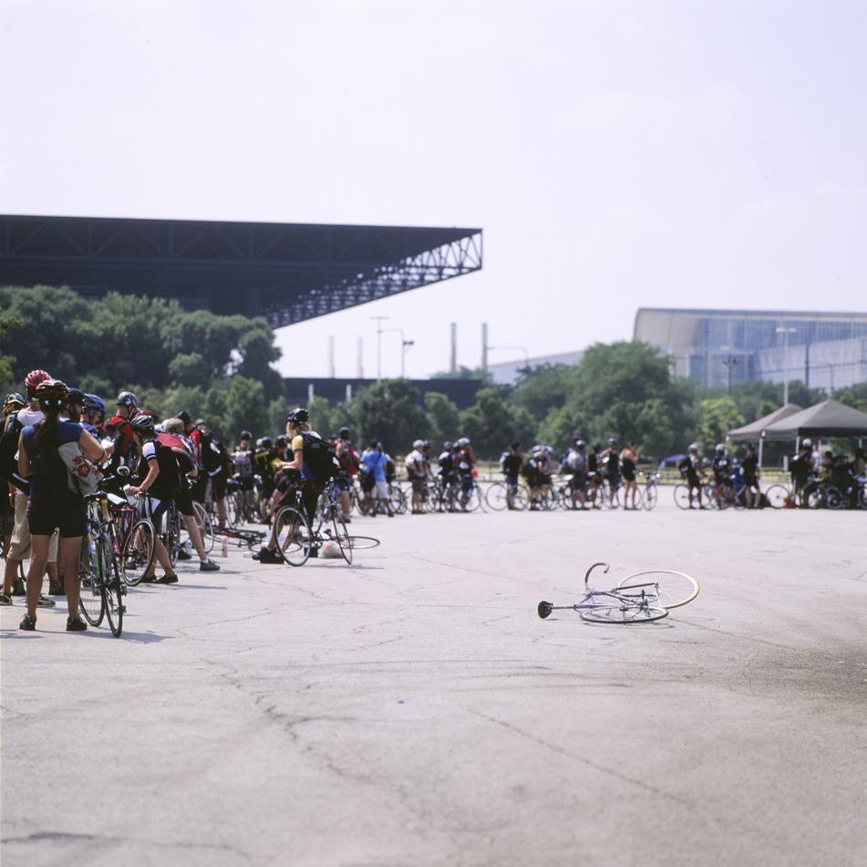 Cycle Messenger World Championships 2012