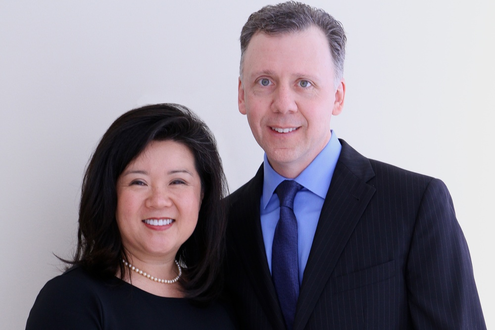 Husband & wife dentists: Dr.'s Huszti & Chong,Specialist Dr. Isler ....More→
