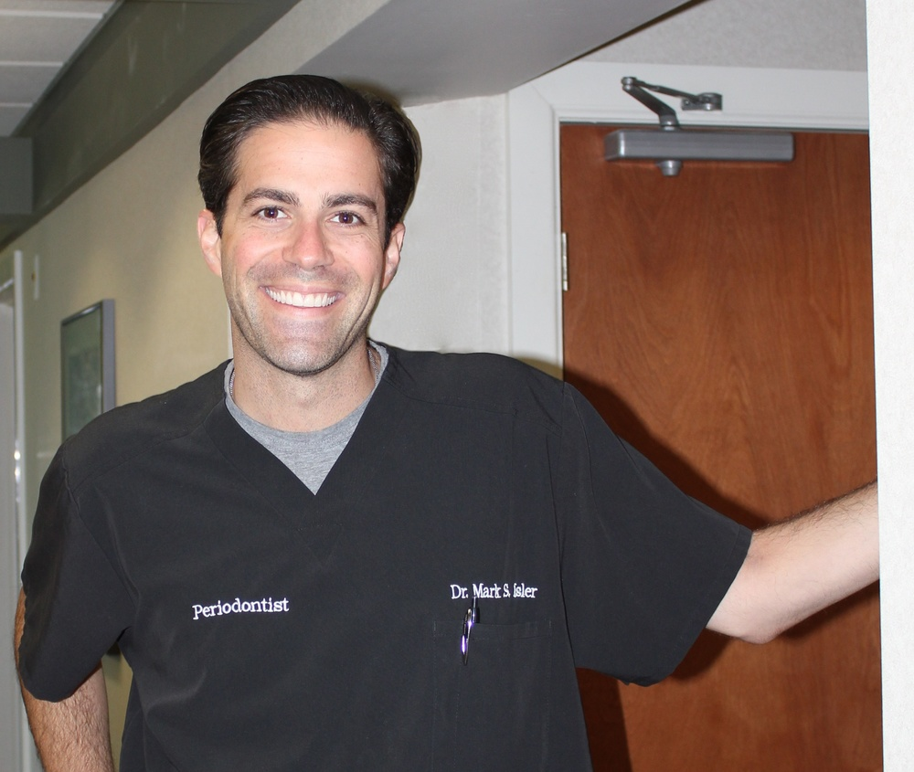 Milford periodontist- Dr. Isler