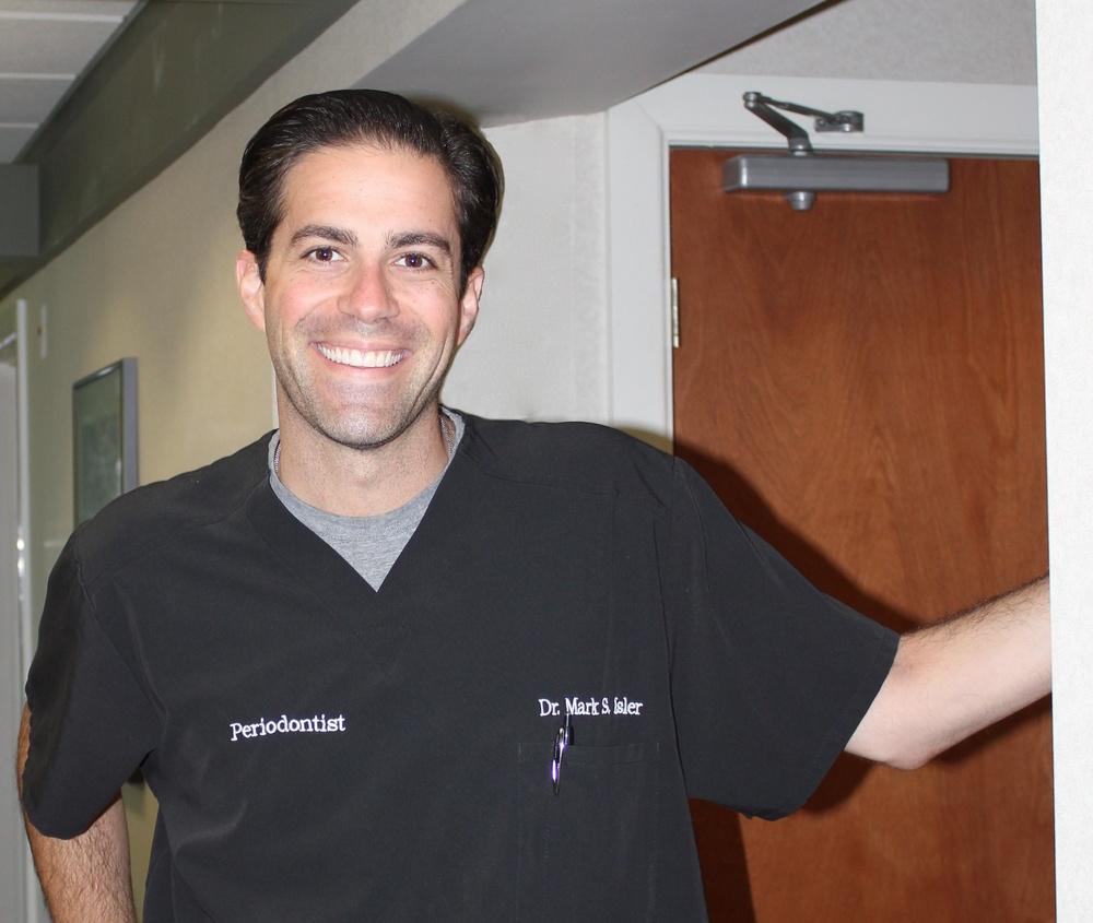 Periodontist, Milford Michigan , Dr. Mark Implants