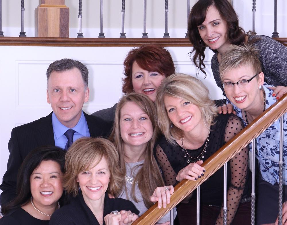 milford dental care & your dental Team
