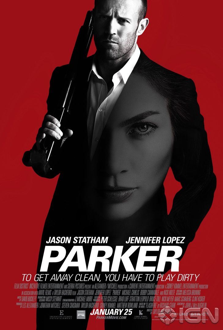 credits methodic parker movie poster jpg