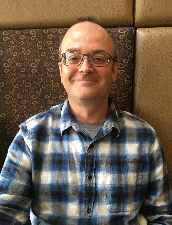 Claudel Francoeur, administrateur