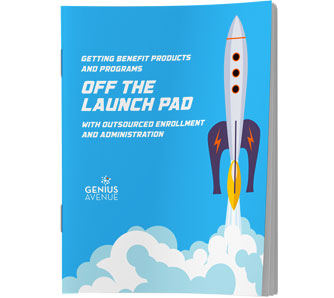 Download our latest guide featuring everything you need to prepare for a benefit product launch!