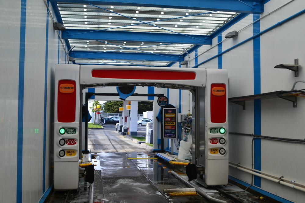 Top Car Wash Companies