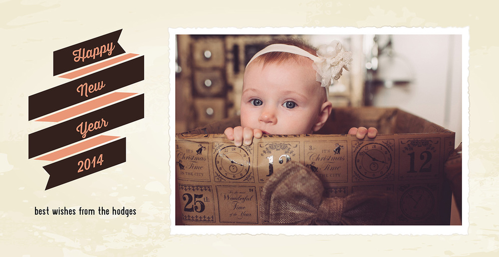 MAILABLES Birth Announcements - custom, 2-sided, 5x7 press printed with mailing envelopes, $2 each. Holiday Cards - custom 8x4 photo cards with mailing envelopes. $1.50 each.  Available in bundles of 25.
