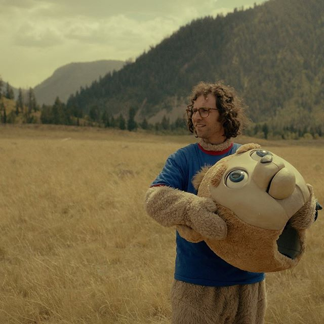 @brigsbybearmovie opens Friday!  We are beyond thrilled to be opening this film!  #movies  #arthouse #indepent #brigsbybear #kylemooney