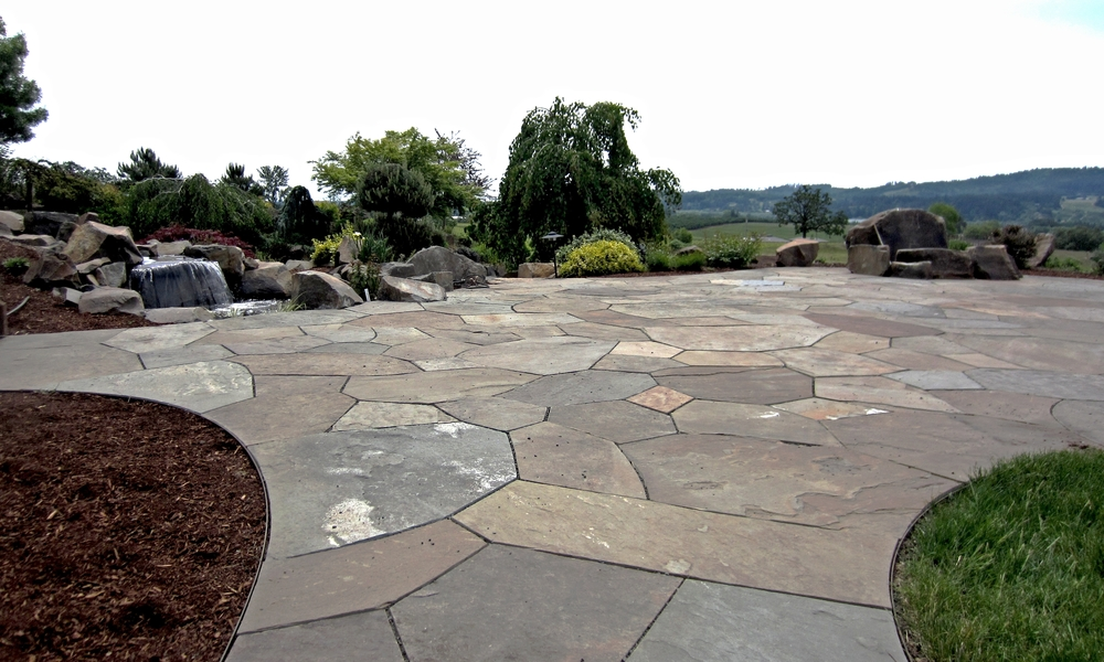 design: Emerald Stone Masonry
