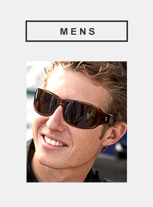Petrol polarized driving sunglasses Ryan Briscoe