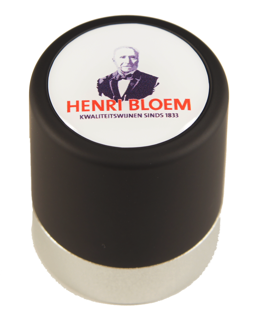 Champagne - Black - Silver - Henri Bloem.png
