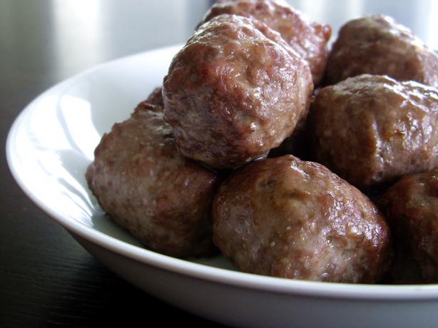 zucchinimeatballs