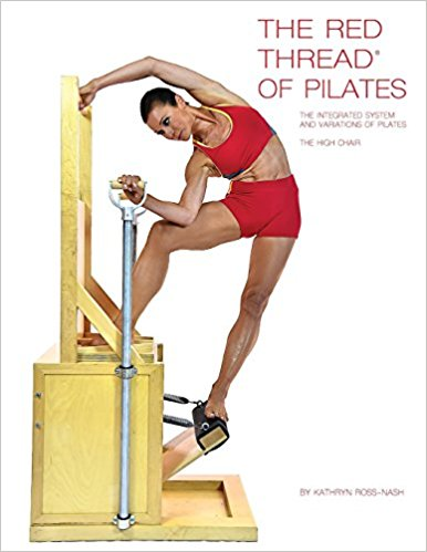 The Red Thread of Pilates - High/Electric Chair