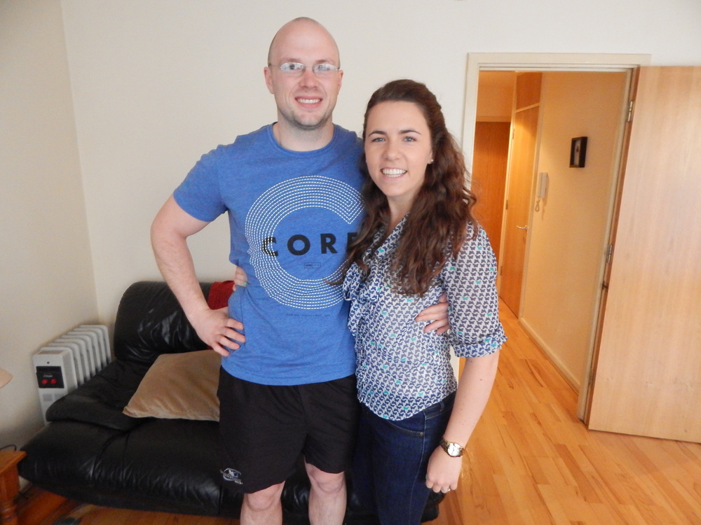 Enda Murphy & Grainne O'Toole / Dublin, Ireland