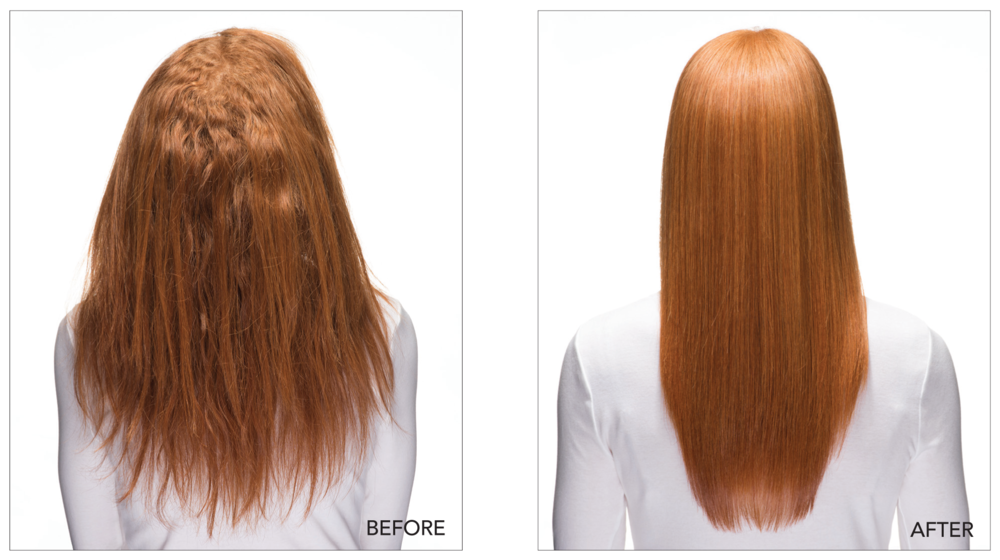 Keratin Smoothing Nico Spalon