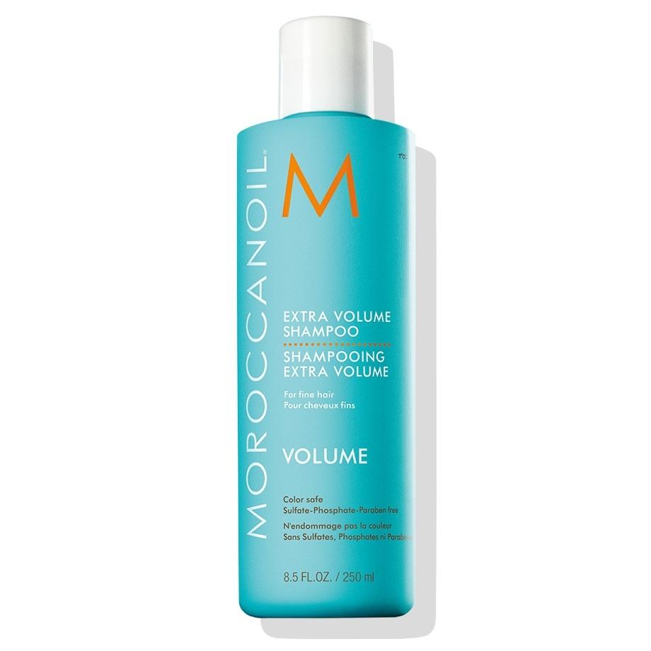 Extra Volume Shampoo