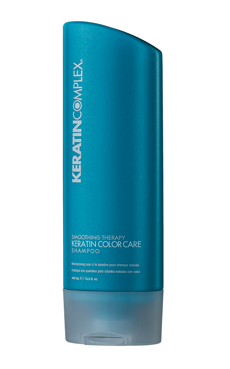 Keratin Color Care Shampoo